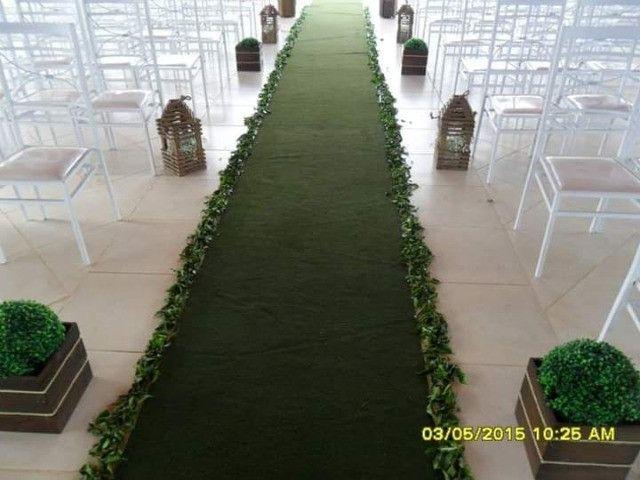 Itens decoração casamento
