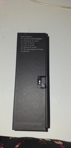 LG k 12 max super novo - Foto 3