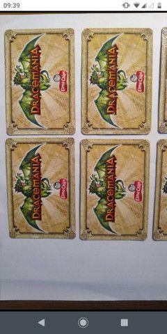 CARDS MYTHOMANIA DRACOMANIA - Foto 6