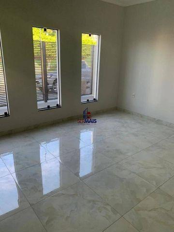 Casa para alugar por R$ 2.700/mês - Nova Brasília - Ji-Paraná/Rondônia - Foto 2