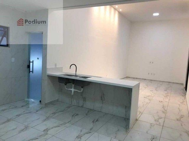 Casa à venda com 3 dormitórios em Portal do sol, João pessoa cod:38990 - Foto 6