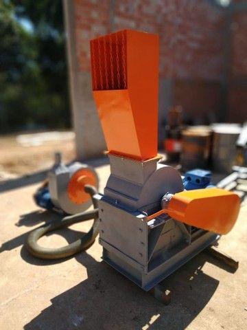 Moinho martelo triturador 50cv