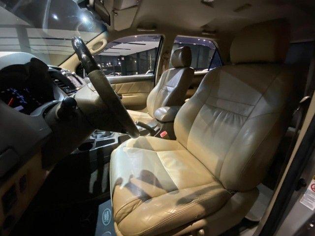 Toyota SW4 Diesel SRV Turbo 4X4 2013 - Foto 14