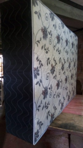 Cama Box Solteiro e Casal (Direto da Fábrica) - Foto 5