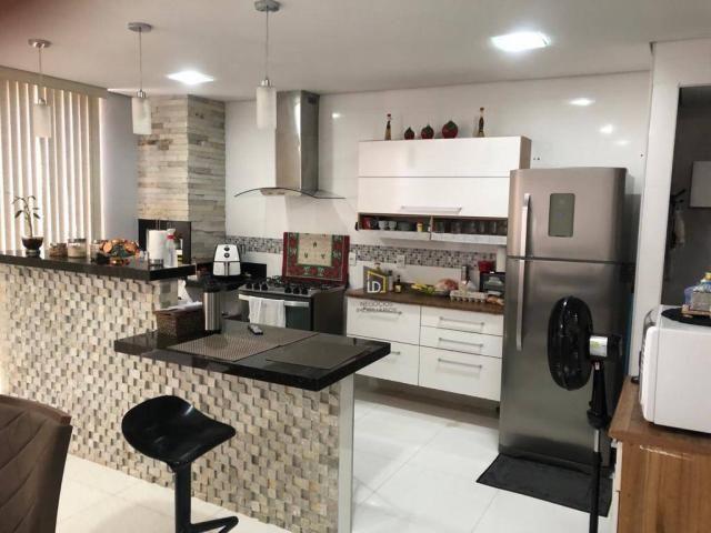 Casa com 2 dormitórios, 2 suítes - R$ 370.000 - Várzea Grande/MT #FR40 - Foto 5