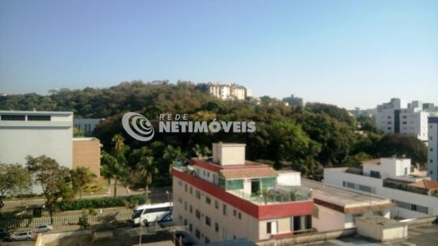 Apartamento à venda com 4 dormitórios em Coração eucarístico, Belo horizonte cod:585115 - Foto 17