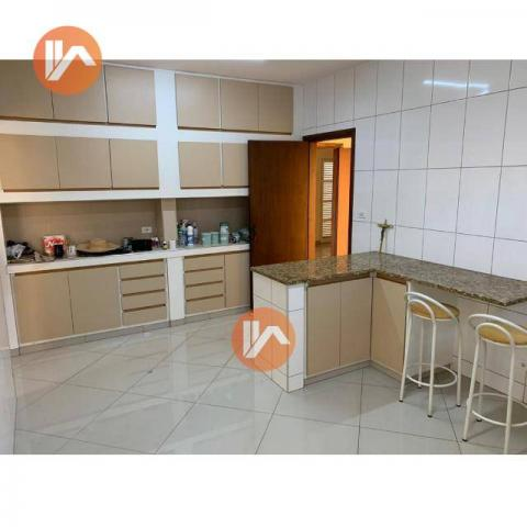 R$ 3.200 Aluga-se Casa JD Paulista Ourinhos, 3 dormitórios - Foto 12