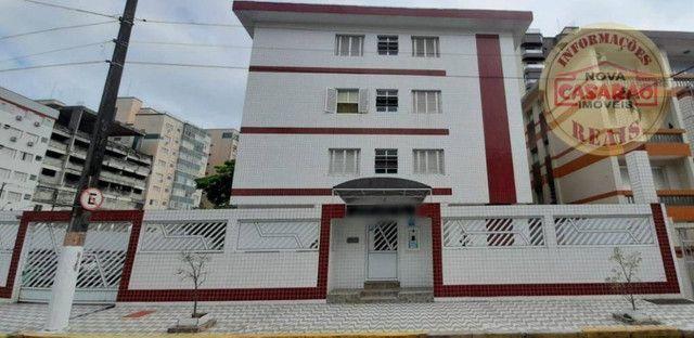 Apartamento 1 dormitório Boqueirão