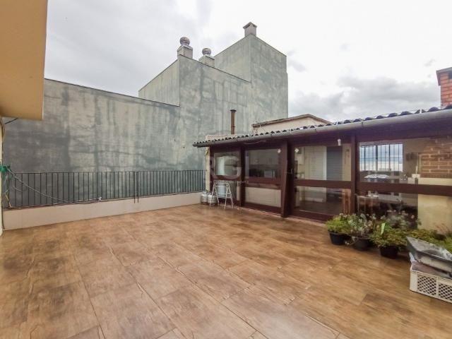 Apartamento à venda com 3 dormitórios em Vila jardim, Porto alegre cod:SC12591 - Foto 15
