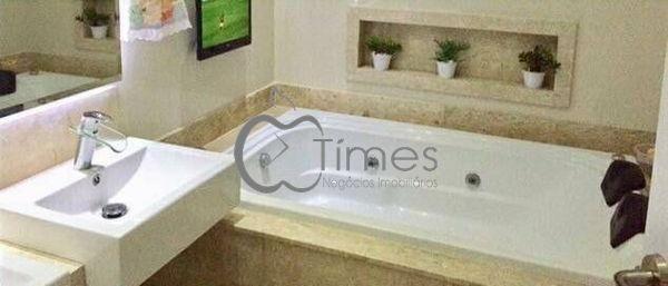 Casa sobrado em condomínio com 4 quartos no Portal do Sol Green - Bairro em Goiânia - Foto 5