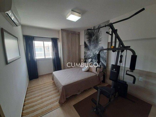 Apartamento com 1 dormitório, 53 m² - venda por R$ 280.000,00 ou aluguel por R$ 2.200,00/m - Foto 11