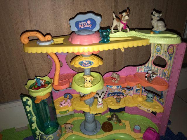 Brinquedo petshop - Foto 3