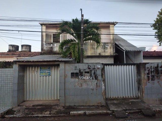 Sao 2 casas em Jardim Atlântico com preço  de 1