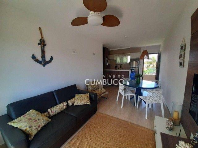 Apartamento com 1 dormitório, 53 m² - venda por R$ 280.000,00 ou aluguel por R$ 2.200,00/m - Foto 9