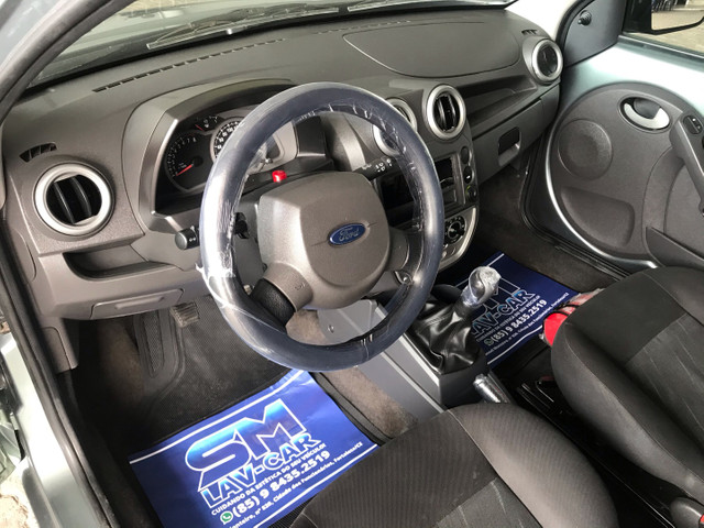 Ford - Ka 1.0 Class 2010/10 Completo (RECEBO MOTO) - Foto 10