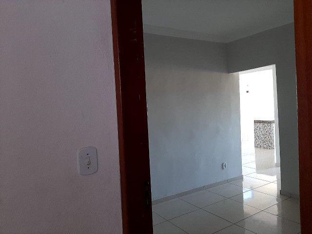 Apartamento no Jardim Iracema, 3 quartos, garagem