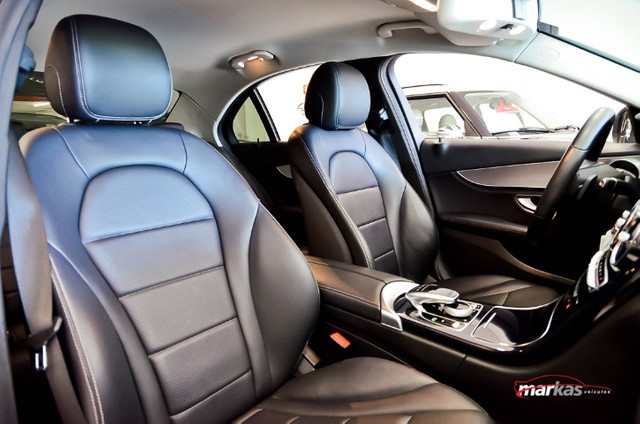 Mercedes C180 1.6 Turbo 156 Cv Automatica 66.000 Km - Foto 2