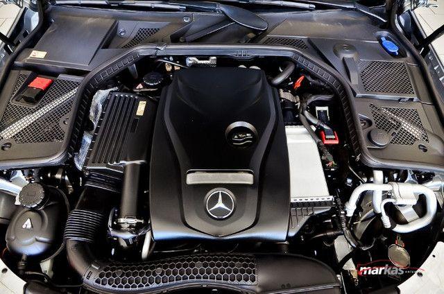 Mercedes C180 1.6 Turbo 156 Cv Automatica 66.000 Km - Foto 5