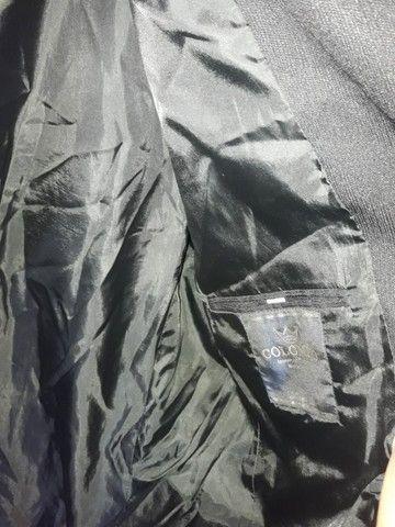 blazer colombo reforçado tam 52.......zap *      - Foto 3