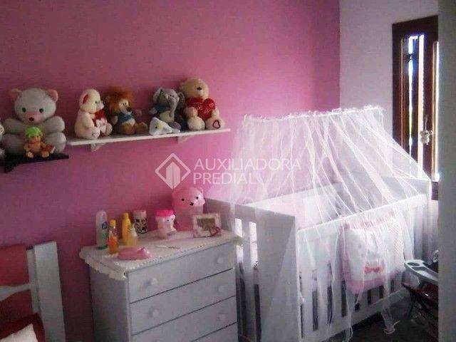 Casa à venda com 2 dormitórios em Aberta dos morros, Porto alegre cod:288230 - Foto 16