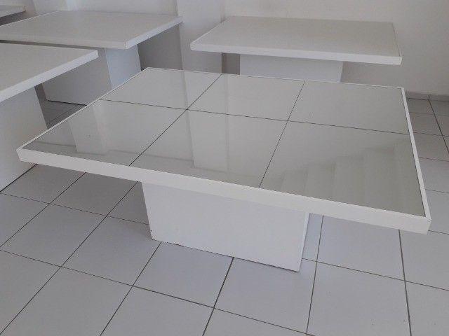 Mesa para 8 cadeiras - Foto 2