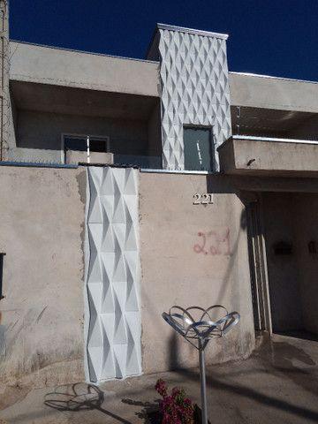 Sobrado 7 cômodos Mogi Guaçu - Foto 2