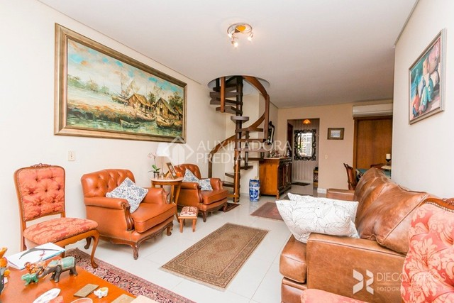 Apartamento à venda com 3 dormitórios em Petrópolis, Porto alegre cod:318271 - Foto 9