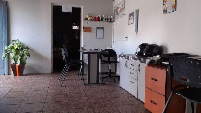 Vendo!!! Ponto de Lava jato e loja para venda de veículos  - Foto 4