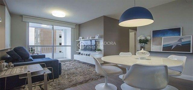 Apartamento à venda com 3 dormitórios em Humaitá, Porto alegre cod:306567 - Foto 3