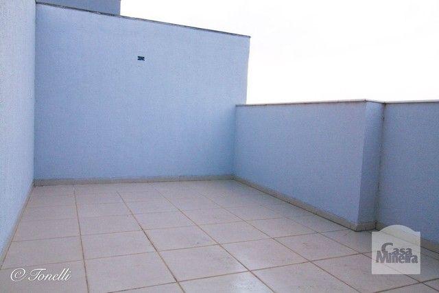 Apartamento à venda com 2 dormitórios em Dom bosco, Belo horizonte cod:338506 - Foto 2