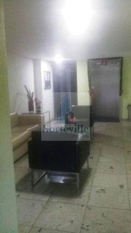 Apartamento à venda com 3 dormitórios em Casa caiada, Olinda cod:T03-78 - Foto 2