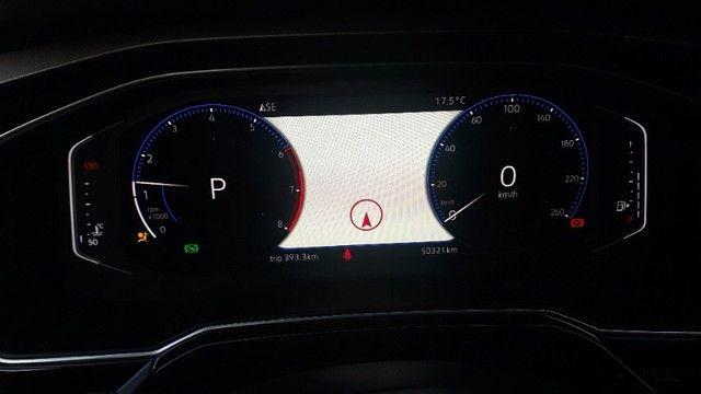 Volkswagen Polo 200 TSI Highline Automático 2018 - Foto 3