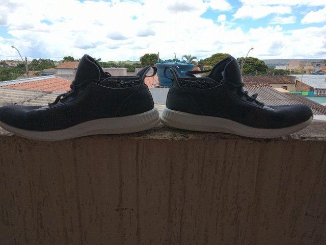 Tênis da adidas original - Foto 2