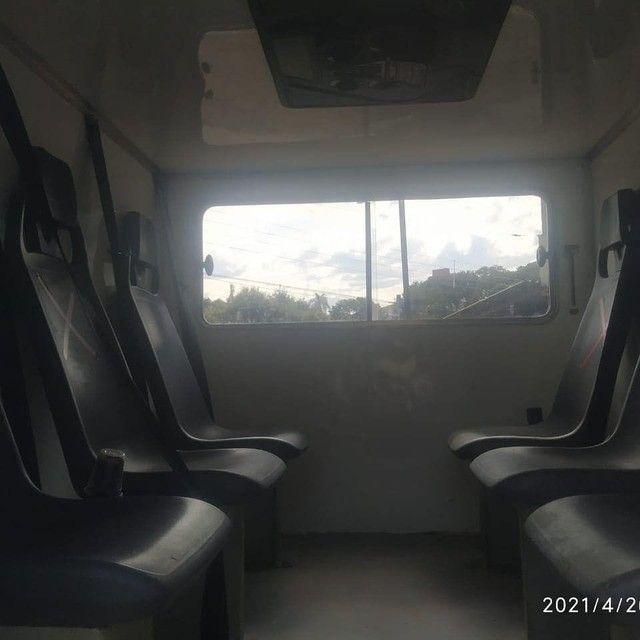 Vende-se  caminhão 17-190  - Foto 3