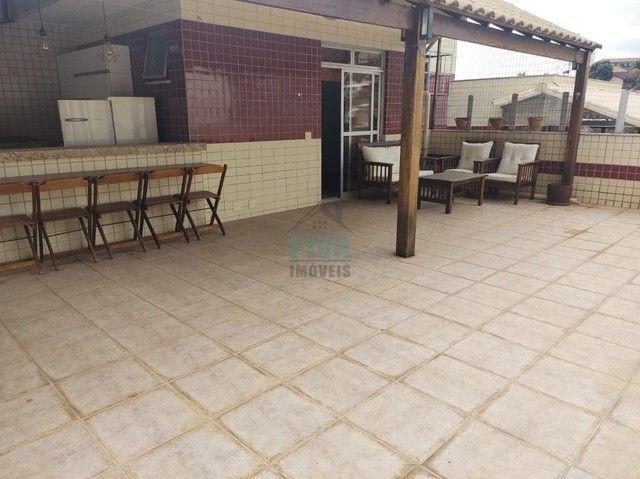 Apartamento à venda com 3 dormitórios em Caiçaras, Belo horizonte cod:PIV781 - Foto 6