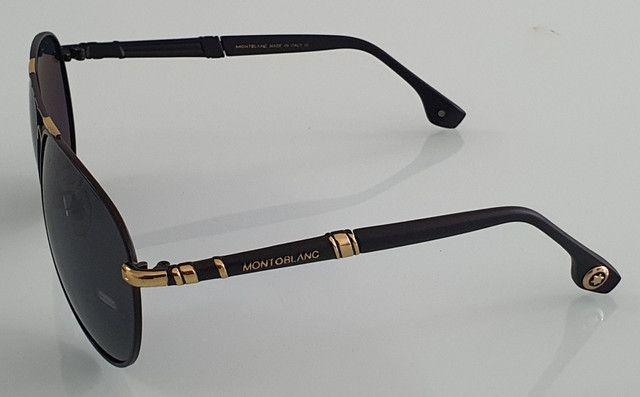 Óculos de sol Mont blanc  - Foto 2