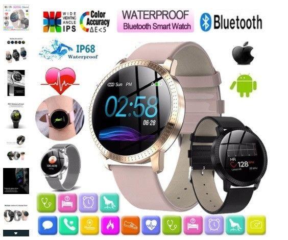 Smarth Watch relógio inteligente IP67 - Foto 2