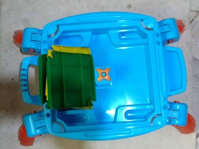 Mesinha Multifunção R$40,00 - Foto 2