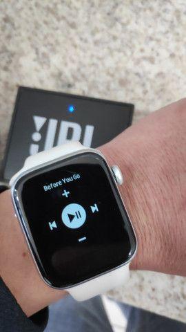 Baixou Preço! Smartwatch Iwo Max! Faça e receba chamadas pelo smartwatch!