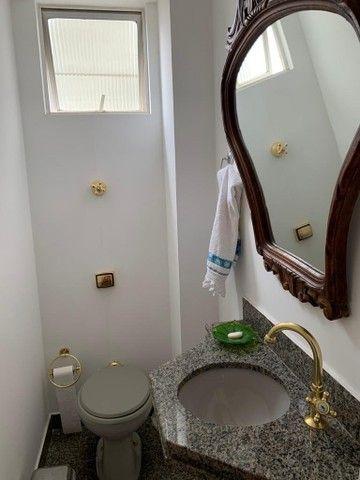 Apartamento à venda com 5 dormitórios em Serra, Belo horizonte cod:700588 - Foto 6