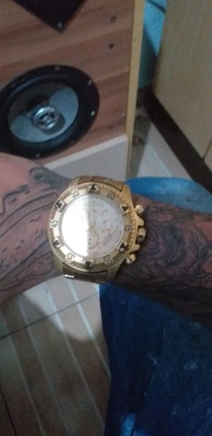 Relógio invicta original modelo 6471