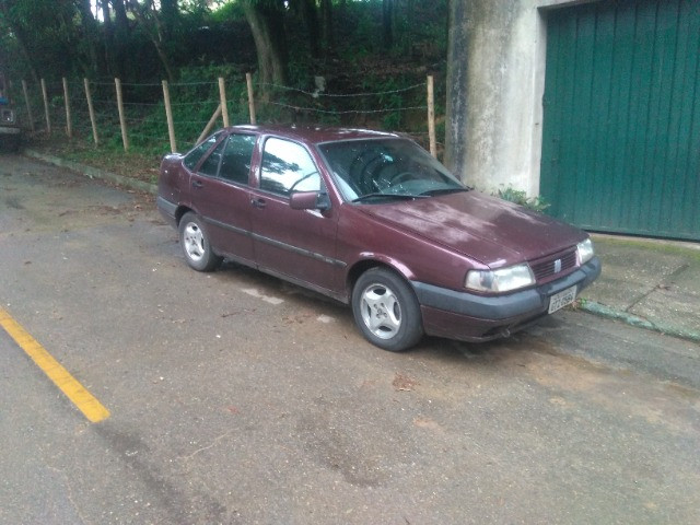 Vende se Fiat Tempra ano 1995modelo 1996 - Foto 4