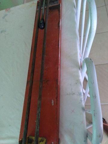 Vendo uma riscadeira usada - Foto 2