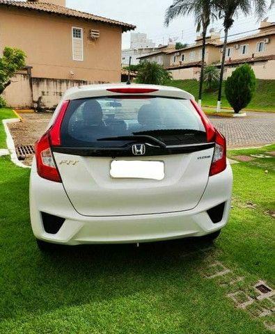 Honda Fit 1.5 EX 2015 - Foto 4