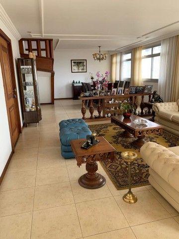 Apartamento à venda com 5 dormitórios em Serra, Belo horizonte cod:700588 - Foto 3