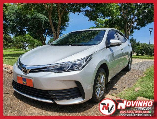 Toyota Corolla Gli 1.8 Aut. 2018/2019 - Foto 11