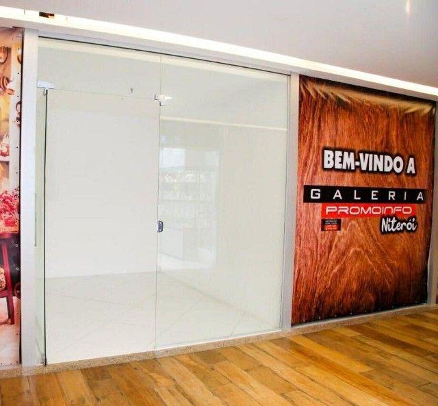 Aluguel de  Lojas no Centro de  Niterói  - Foto 3