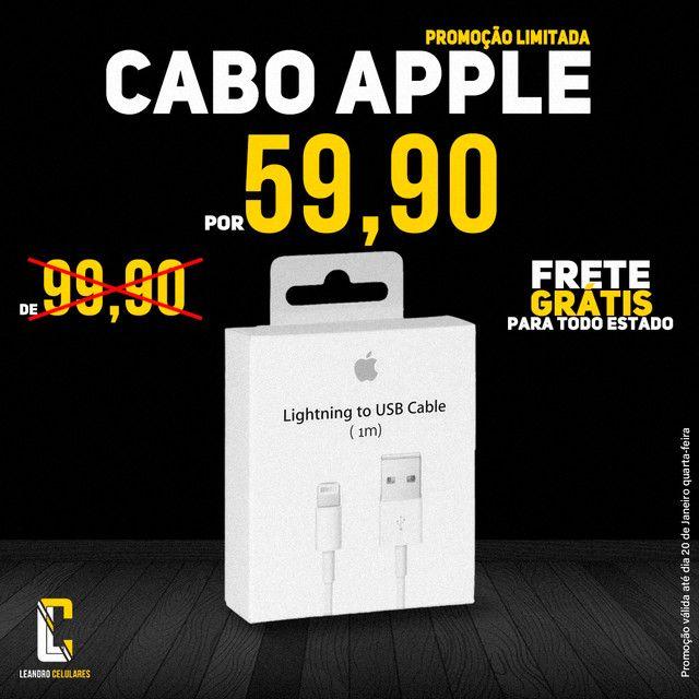Cabo Apple