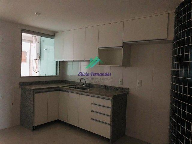 Apartamento para Locação em Rio das Ostras, Costa Azul, 3 dormitórios, 2 suítes, 3 banheir - Foto 11