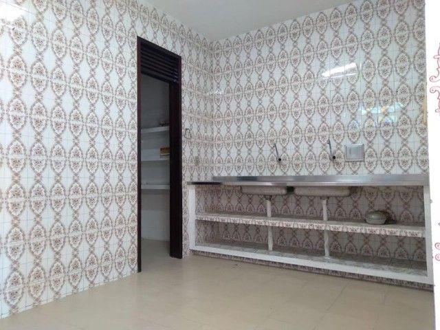 Casa para alugar com 3 dormitórios em Estados, João pessoa cod:4676 - Foto 17